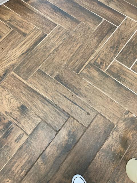 before wood floor cleaning gastonia nc