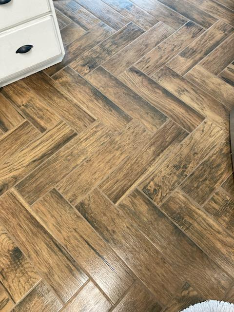 after wood floor cleaning gastonia nc