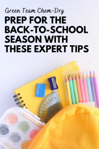 Prep for the Back-to-School Season With These Expert Tips